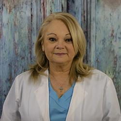 Angie Trobaugh, RN