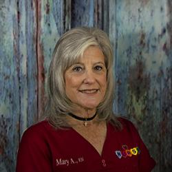 Mary Abadie, RN